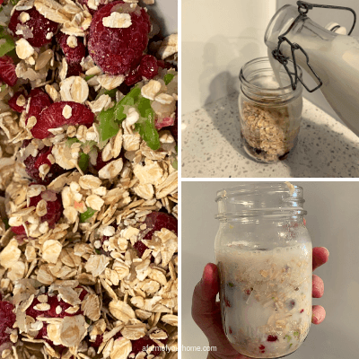 5 ways to enjoy delicious overnight oats